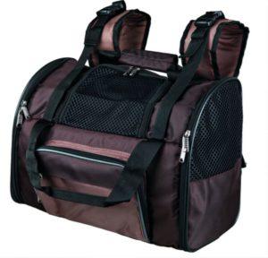 Ideal für Wanderungen: ein Rucksack